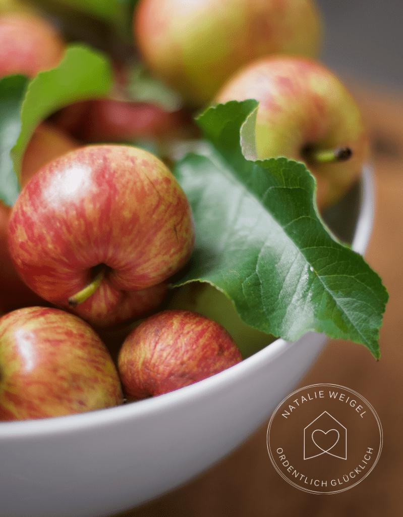 Apfelmark kochen