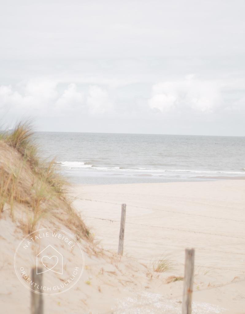 Packliste Nordsee-Urlaub